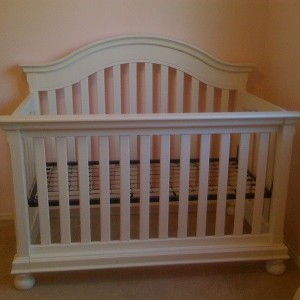 Finding a baby mattress that fits USA crib