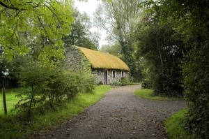 Short term accommodation options in Ireland