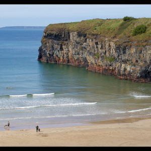 Ballybunion, Co. Kerry, Ireland