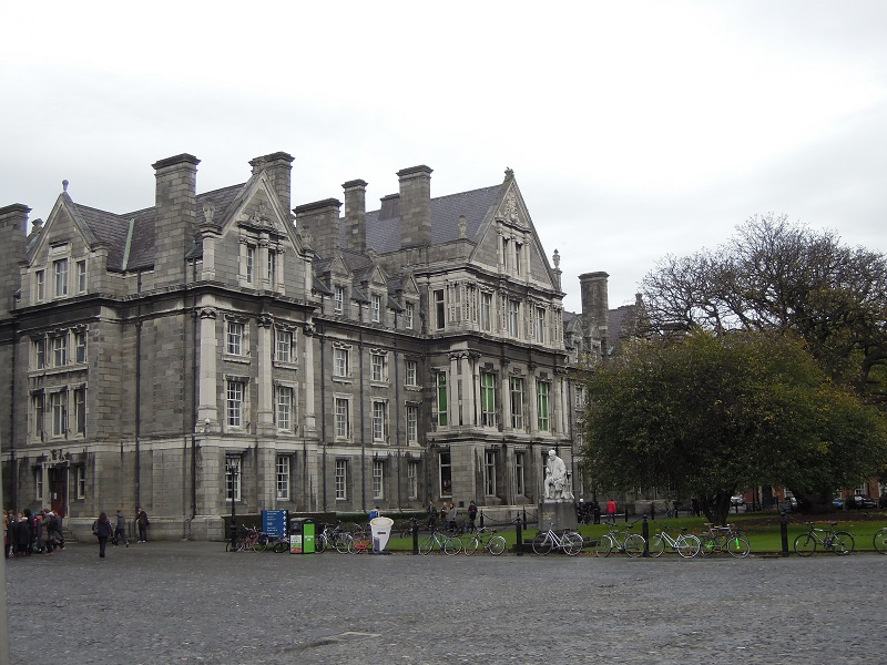 Who qualifies for free college in Ireland? - The Ireland