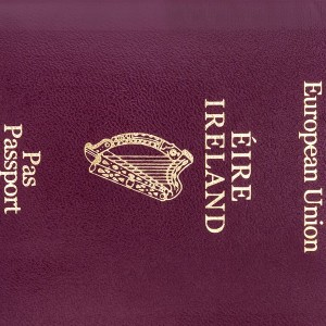 Irish Foreign Birth Registration