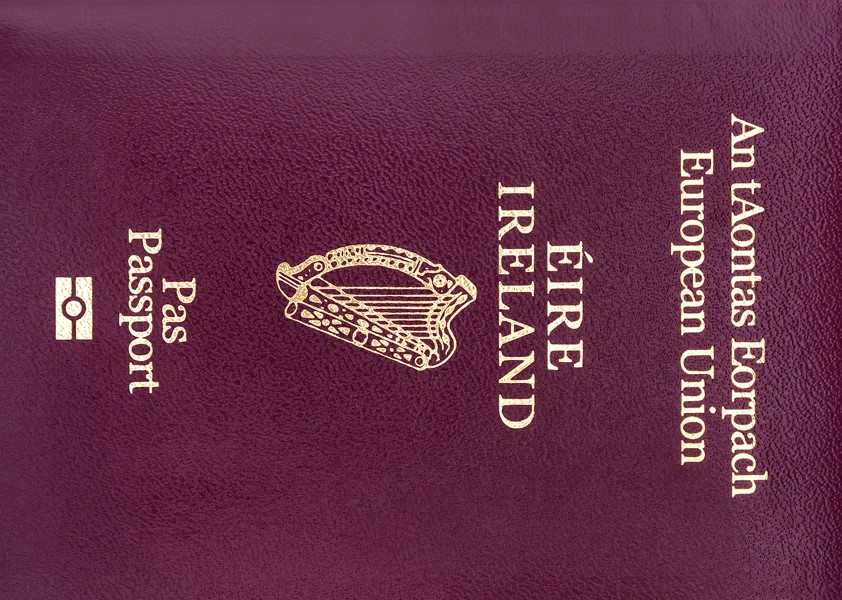 Renewing Your Irish Passport While Living Abroad The Ireland Move Club