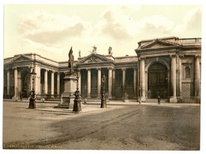 ireland mortage, Bank of Ireland 1890 1900