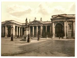 ireland mortage, Bank of Ireland 1890 1900